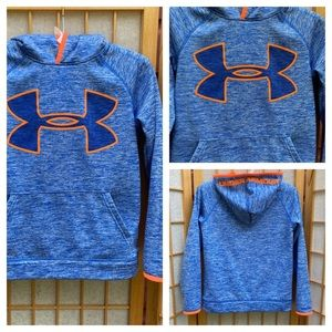 Under Armour Hoodie SZ M Youth